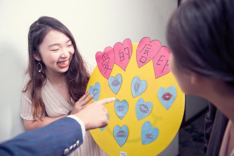 Kun lung & Chu ying - 幸福莊園婚禮紀錄-032