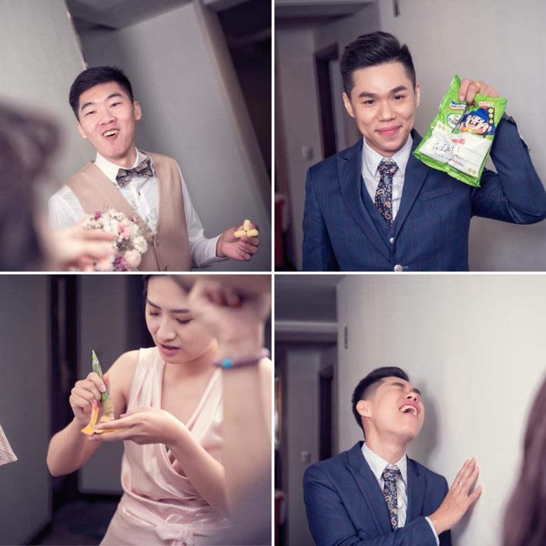 Kun lung & Chu ying - 幸福莊園婚禮紀錄-034