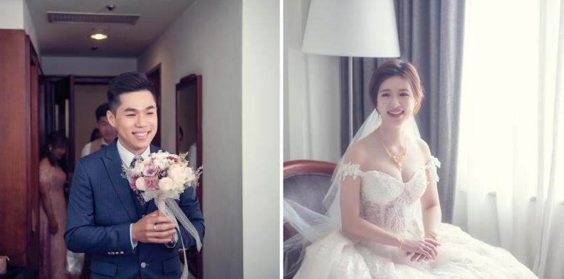 Kun lung & Chu ying - 幸福莊園婚禮紀錄-036