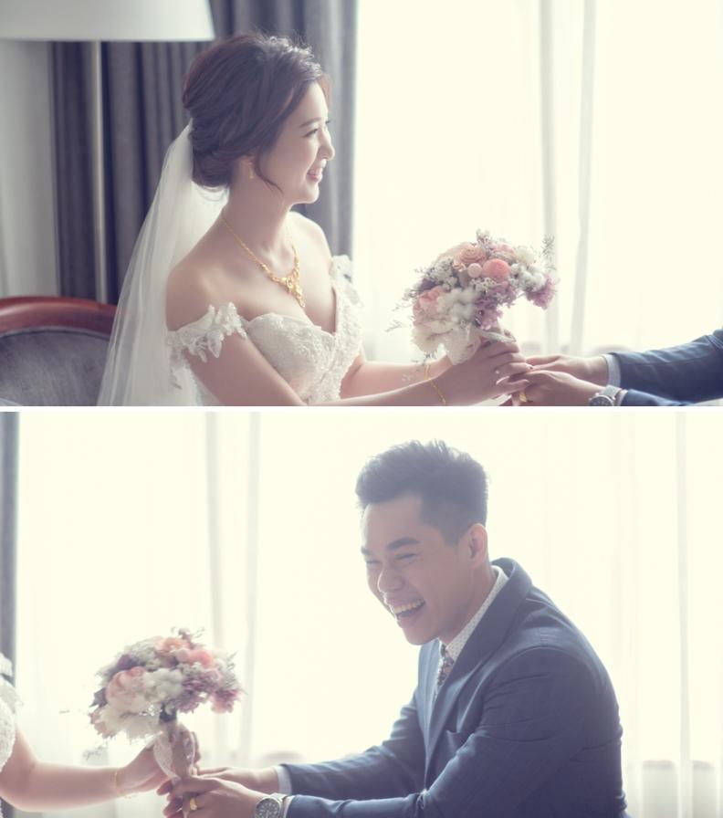 Kun lung & Chu ying - 幸福莊園婚禮紀錄-037