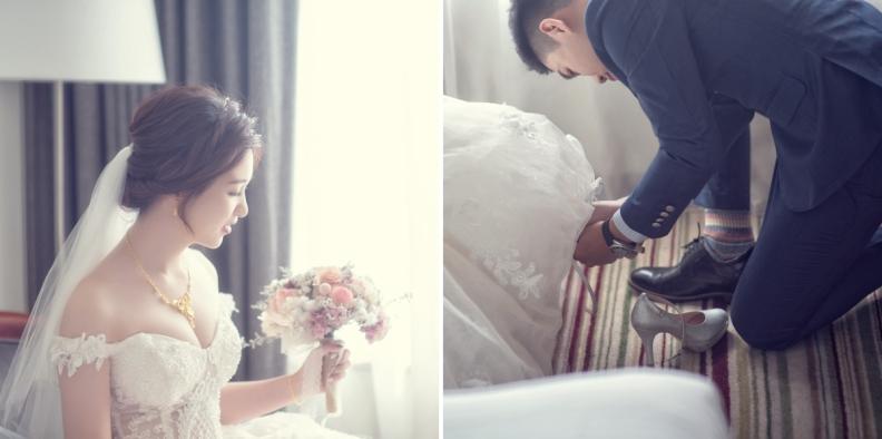 Kun lung & Chu ying - 幸福莊園婚禮紀錄-039