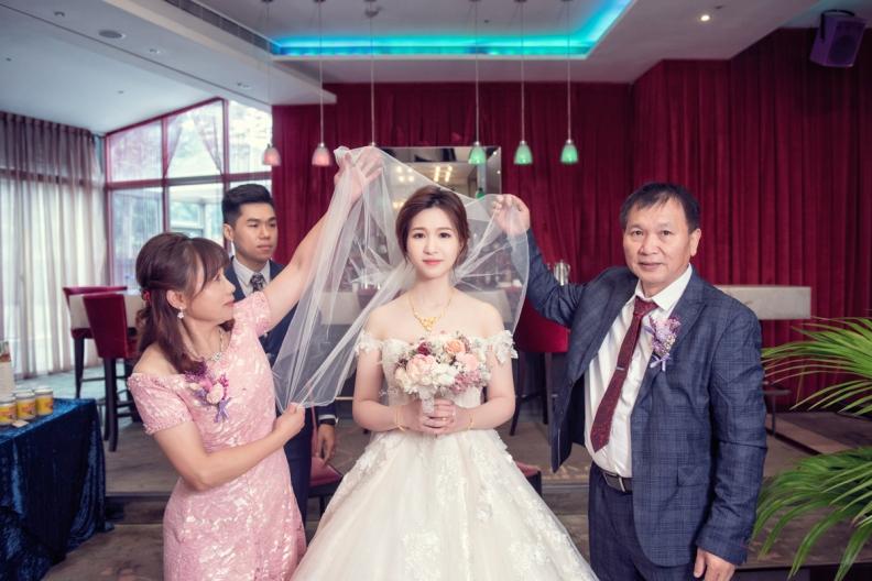 Kun lung & Chu ying - 幸福莊園婚禮紀錄-041