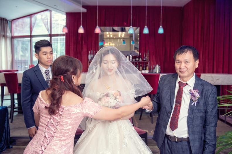 Kun lung & Chu ying - 幸福莊園婚禮紀錄-042