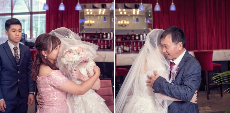 Kun lung & Chu ying - 幸福莊園婚禮紀錄-043