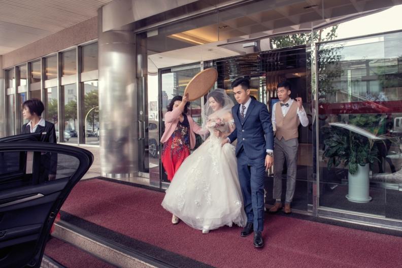 Kun lung & Chu ying - 幸福莊園婚禮紀錄-044