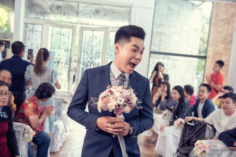 Kun lung & Chu ying - 幸福莊園婚禮紀錄-047
