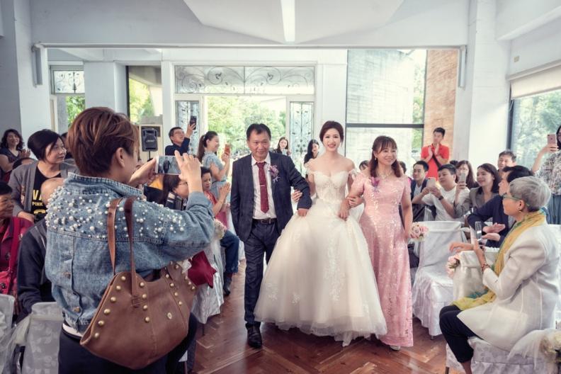 Kun lung & Chu ying - 幸福莊園婚禮紀錄-048