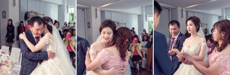 Kun lung & Chu ying - 幸福莊園婚禮紀錄-049