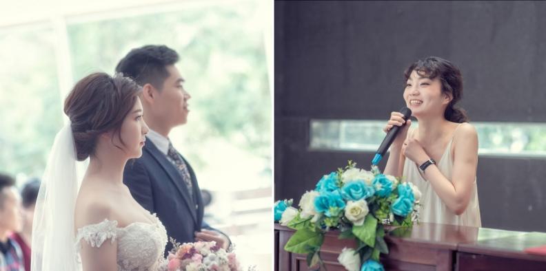 Kun lung & Chu ying - 幸福莊園婚禮紀錄-050