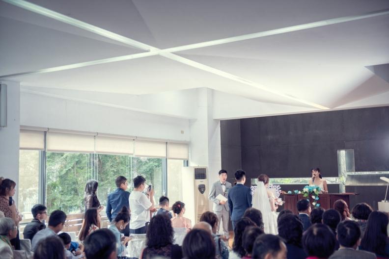 Kun lung & Chu ying - 幸福莊園婚禮紀錄-051