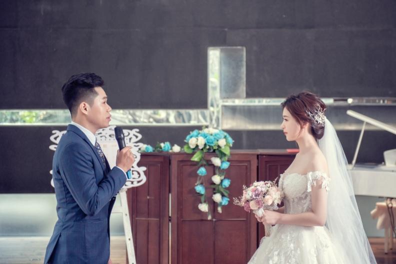 Kun lung & Chu ying - 幸福莊園婚禮紀錄-052