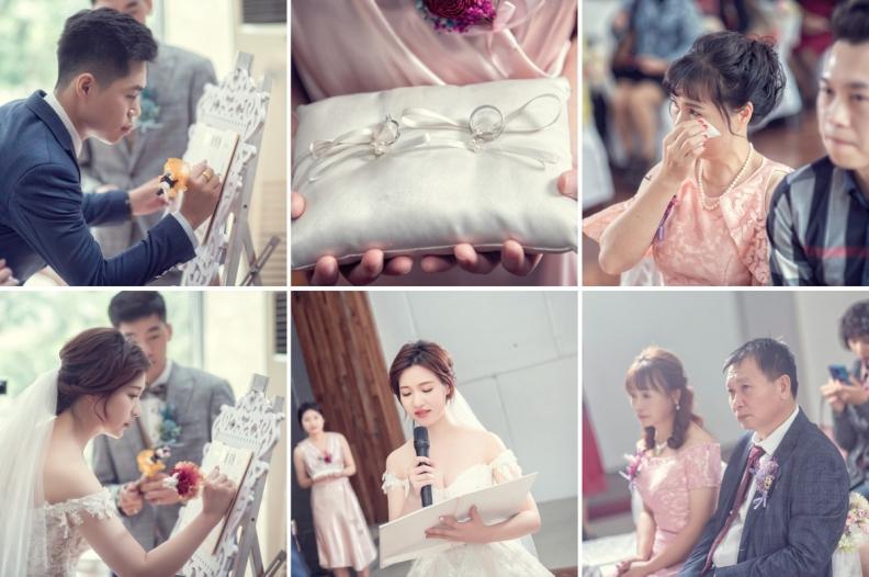Kun lung & Chu ying - 幸福莊園婚禮紀錄-053