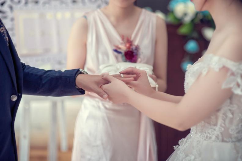 Kun lung & Chu ying - 幸福莊園婚禮紀錄-055