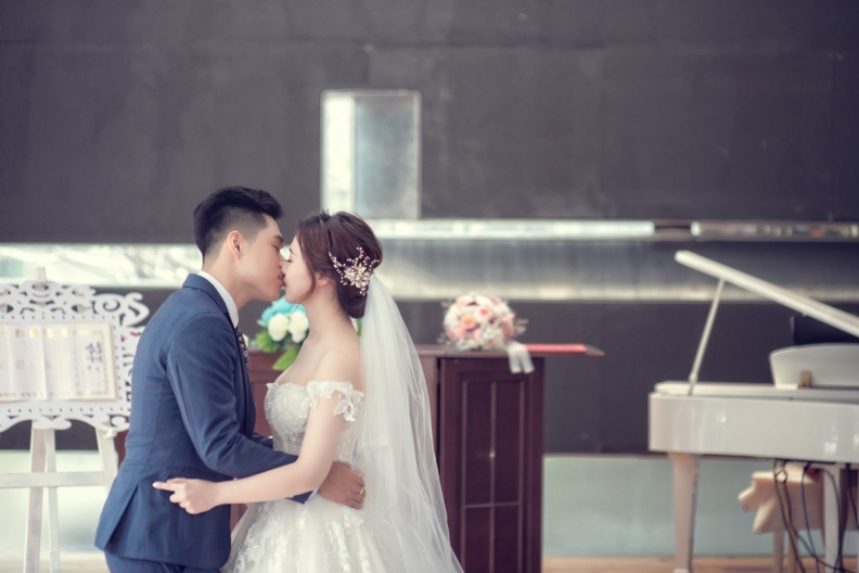 Kun lung & Chu ying - 幸福莊園婚禮紀錄-056