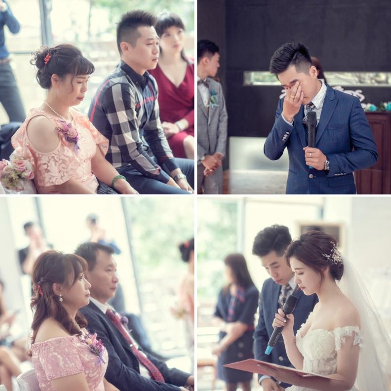 Kun lung & Chu ying - 幸福莊園婚禮紀錄-057