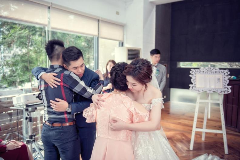 Kun lung & Chu ying - 幸福莊園婚禮紀錄-058