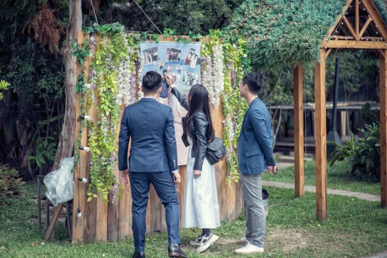 Kun lung & Chu ying - 幸福莊園婚禮紀錄-070