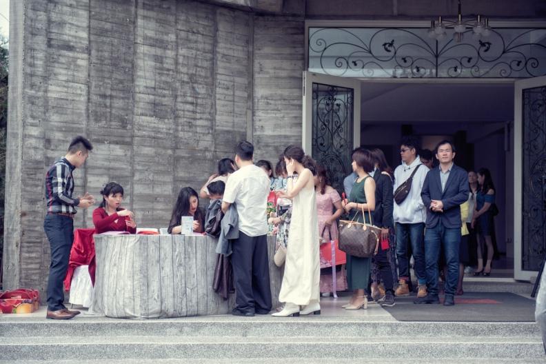 Kun lung & Chu ying - 幸福莊園婚禮紀錄-071