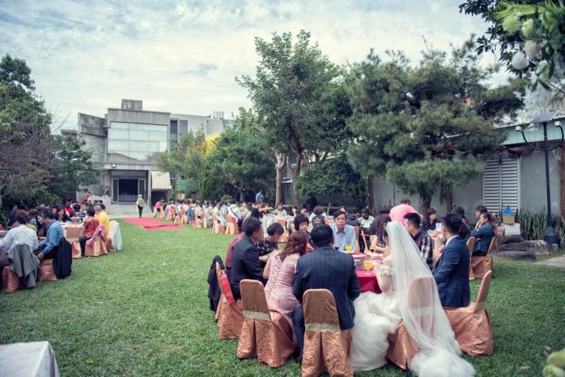 Kun lung & Chu ying - 幸福莊園婚禮紀錄-082