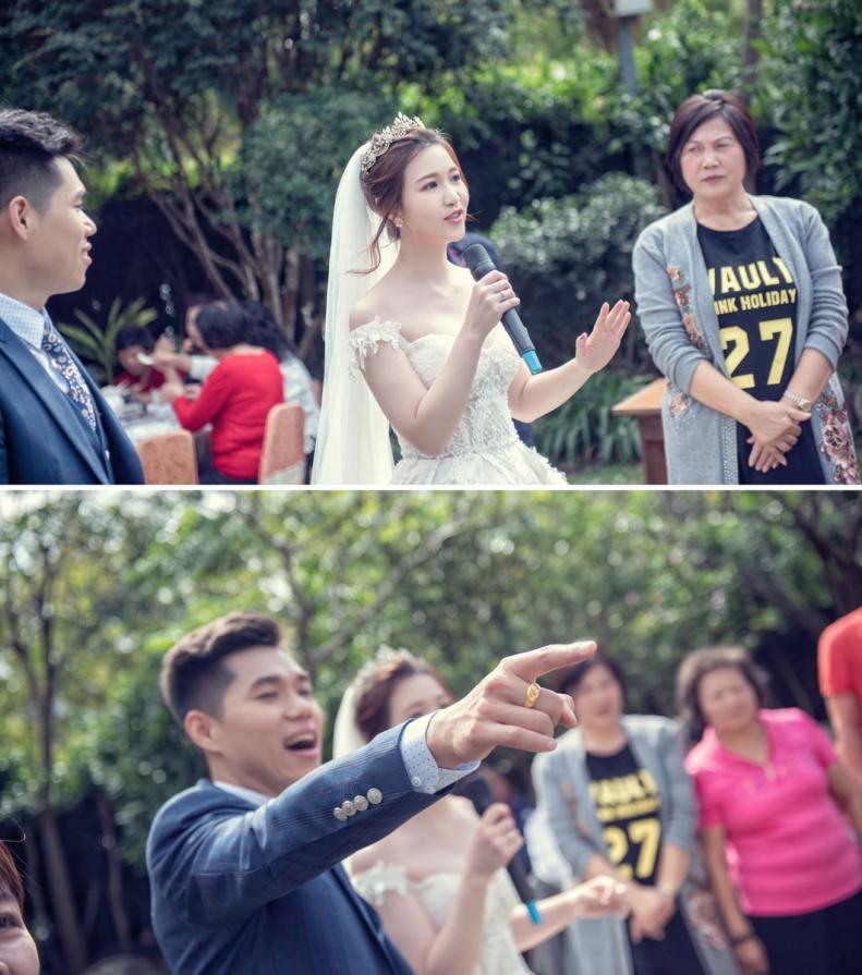 Kun lung & Chu ying - 幸福莊園婚禮紀錄-083
