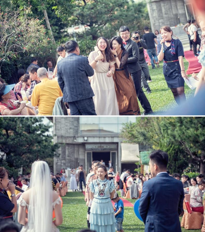 Kun lung & Chu ying - 幸福莊園婚禮紀錄-086