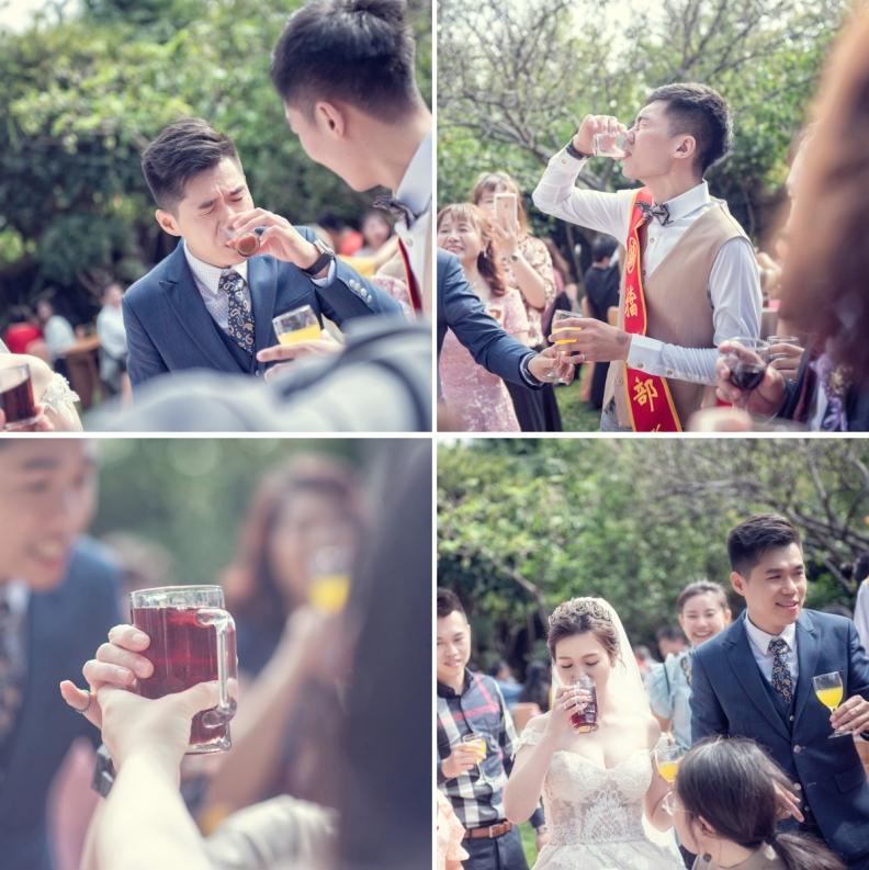 Kun lung & Chu ying - 幸福莊園婚禮紀錄-091