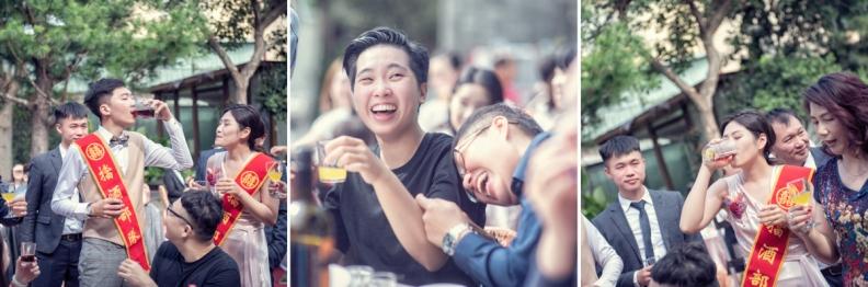 Kun lung & Chu ying - 幸福莊園婚禮紀錄-092