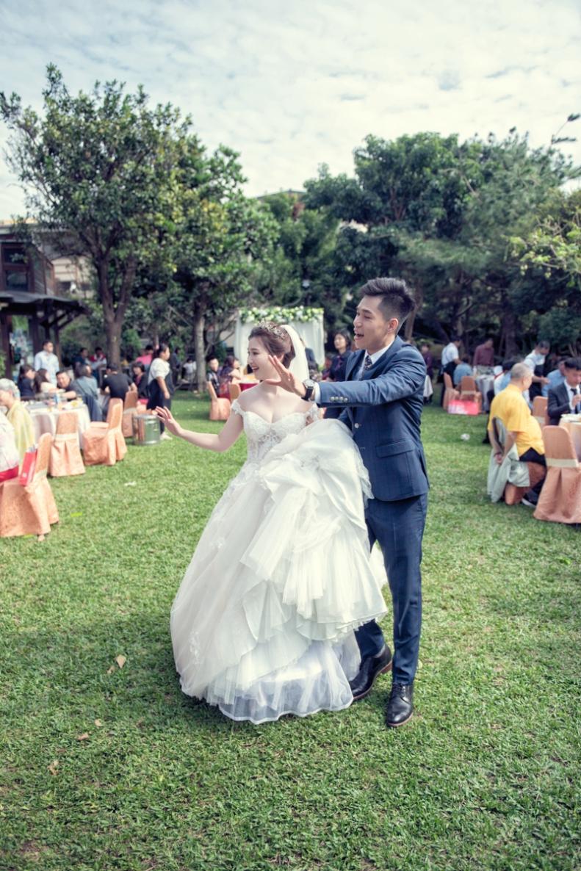 Kun lung & Chu ying - 幸福莊園婚禮紀錄-094