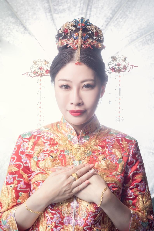 Amber & Honest - 鹿港文定 & 江屋婚宴會館 - 婚禮紀錄-005