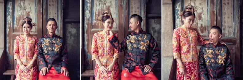 Amber & Honest - 鹿港文定 & 江屋婚宴會館 - 婚禮紀錄-012