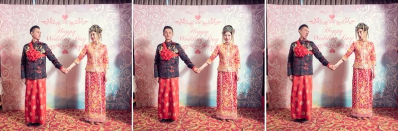Amber & Honest - 鹿港文定 & 江屋婚宴會館 - 婚禮紀錄-022