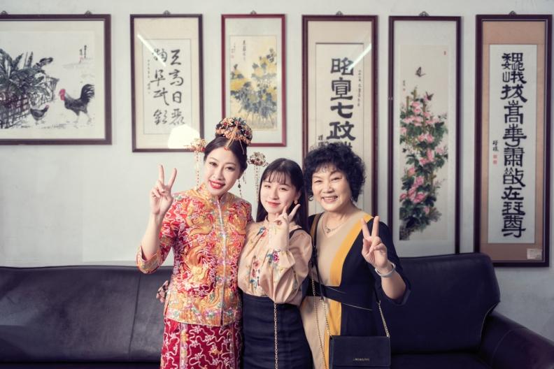 Amber & Honest - 鹿港文定 & 江屋婚宴會館 - 婚禮紀錄-034