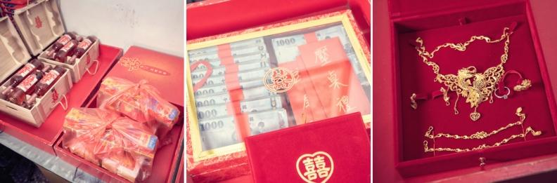 Amber & Honest - 鹿港文定 & 江屋婚宴會館 - 婚禮紀錄-037