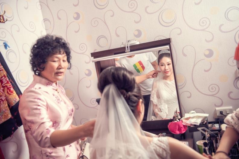 Amber & Honest - 鹿港文定 & 江屋婚宴會館 - 婚禮紀錄-055