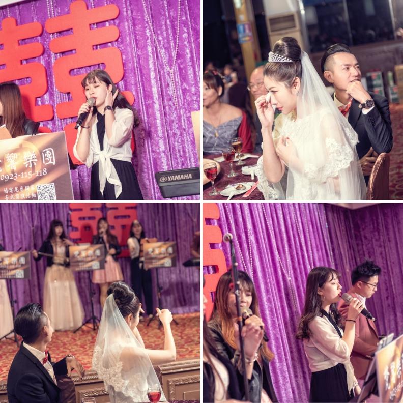 Amber & Honest - 鹿港文定 & 江屋婚宴會館 - 婚禮紀錄-071