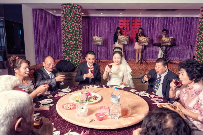 Amber & Honest - 鹿港文定 & 江屋婚宴會館 - 婚禮紀錄-073