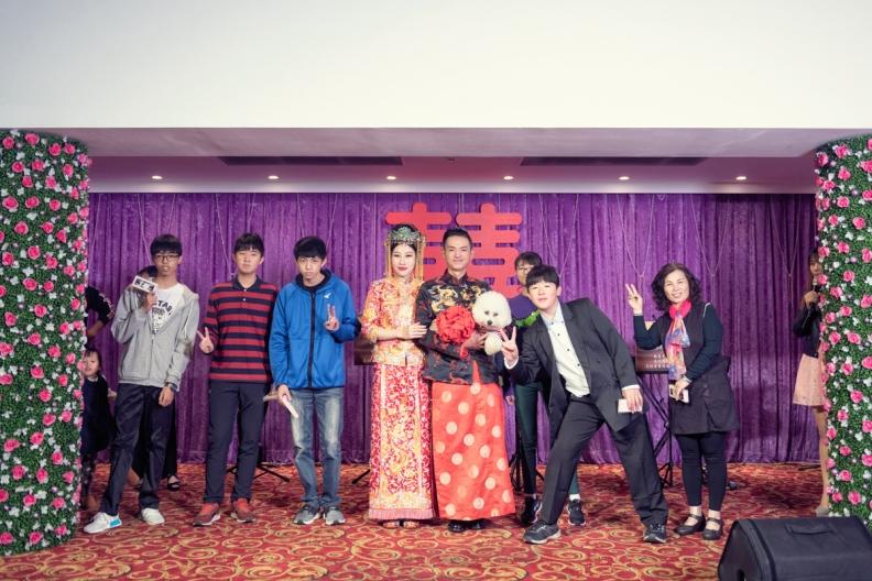 Amber & Honest - 鹿港文定 & 江屋婚宴會館 - 婚禮紀錄-077