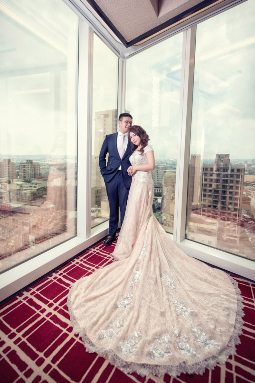 Hueiyi & Edward - 林酒店婚禮紀錄001
