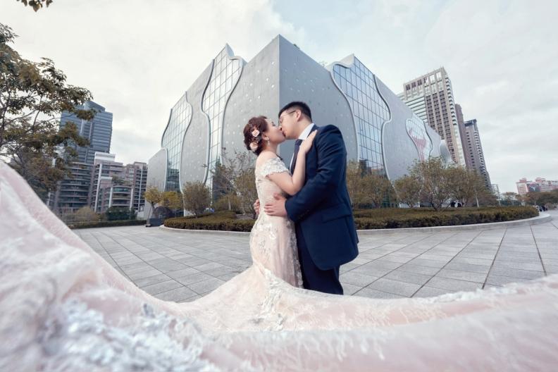 Hueiyi & Edward - 林酒店婚禮紀錄002