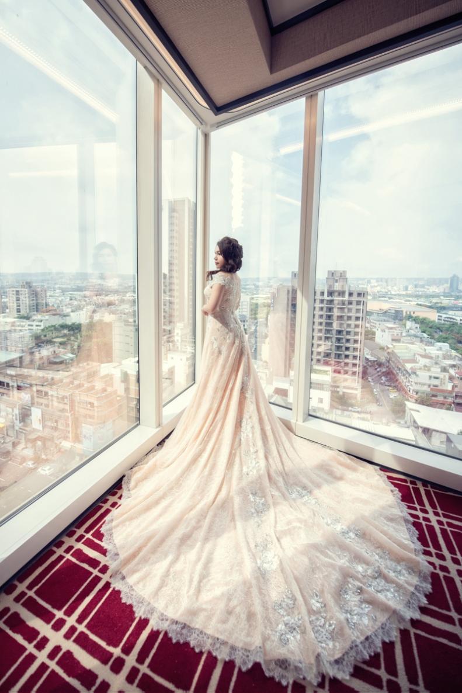 Hueiyi & Edward - 林酒店婚禮紀錄003