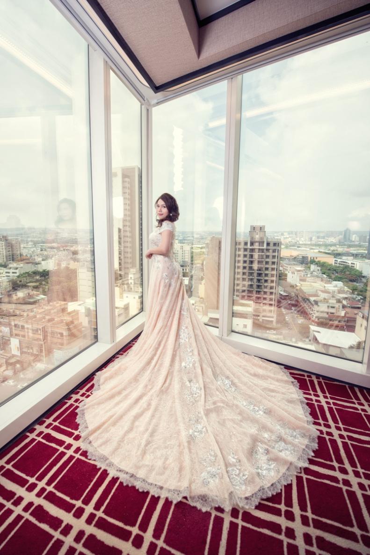 Hueiyi & Edward - 林酒店婚禮紀錄004
