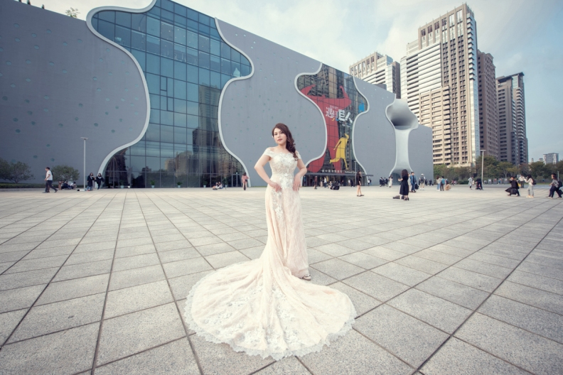 Hueiyi & Edward - 林酒店婚禮紀錄007