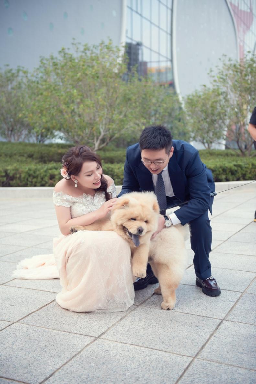 Hueiyi & Edward - 林酒店婚禮紀錄011