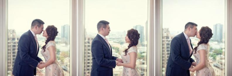 Hueiyi & Edward - 林酒店婚禮紀錄012