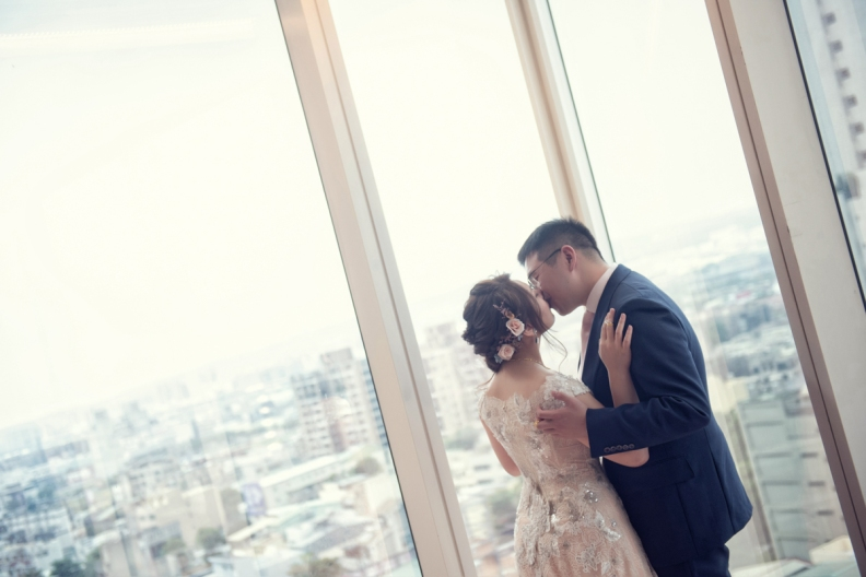 Hueiyi & Edward - 林酒店婚禮紀錄013