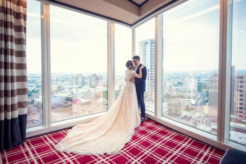 Hueiyi & Edward - 林酒店婚禮紀錄015