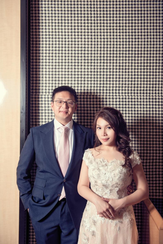 Hueiyi & Edward - 林酒店婚禮紀錄016