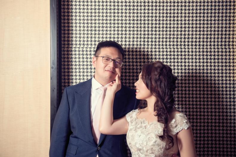 Hueiyi & Edward - 林酒店婚禮紀錄017