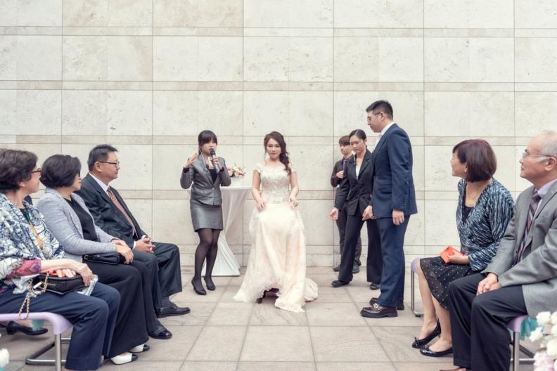 Hueiyi & Edward - 林酒店婚禮紀錄027