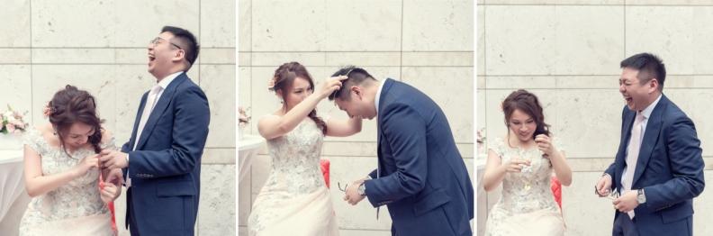 Hueiyi & Edward - 林酒店婚禮紀錄029
